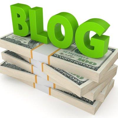 Cara Buat Duit Dari Blog