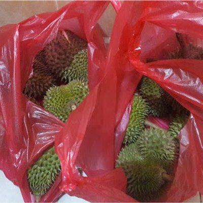 Cara Buat Kuah Durian Serawa Durian Lempok Durian