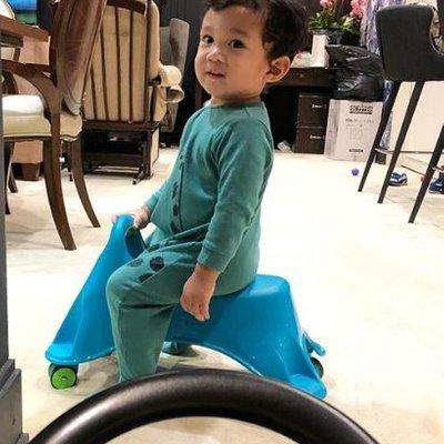 Cara Hanis Zalikha Latih Yusuf Pandai Kemas Mainan Sendiri Patut Jadi Ikutan Ibu Ayah