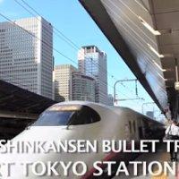 Cara Jepun Bersihkan Keretapi Dalam Masa 7 Minit