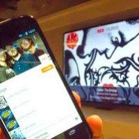 Cara Mudah Jadikan Smartphone Sebagai Remote Tv