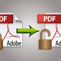 Cara Untuk Buka Kunci Secure Pdf Fail