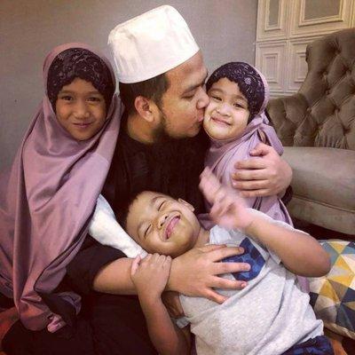 Cara Ustaz Ebit Lew Hargai Pengorbanan Isteri Jaga Anak Dan Uruskan Rumah Sangat Menyentuh Hati