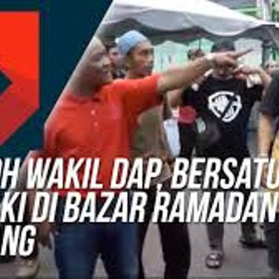 Cara Wakil Mca Hadapi Ramadhan Dan Umat Islam Di Kelantan Jadi Tular