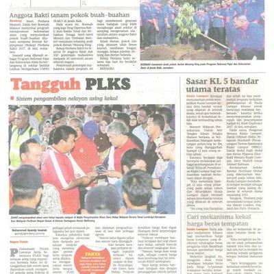 Cari Mekanisma Kekal Harga Beras Tempatan Harian Metro 27 2 2017