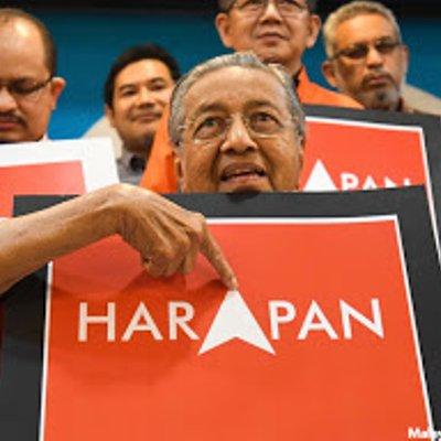 Carta Kepimpinan Pakatan Harapan Hanya Hoodwink Dap Untuk Melayu Screw Melayu