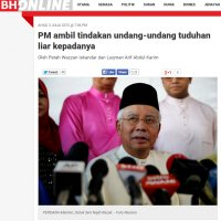 Cerita Ekonomi Malaysia