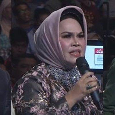 Chef Wan Kecohkan Gv4 Hetty Koes Endang Sporting Dan Tok Ram Tetap Berbisa