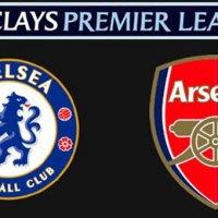 Chelsea Arsenal Didenda