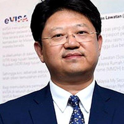 Chinese Envoy Mahathir Government Not Anti China