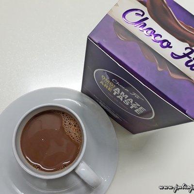 Chocofit Coklat Untuk Fitness