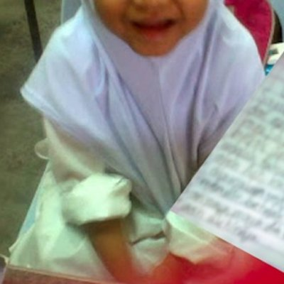 Cikgu Menangis Bila Baca Karangan Budak 11 Tahun Ini Puncanya