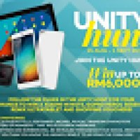 Clue For Lazada Unity Hunt 2015