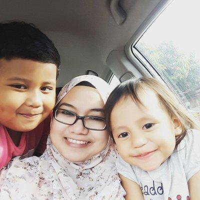 Comment On 4 Cara Tangani Masalah Anak Lambat Bercakap By Wan Melati