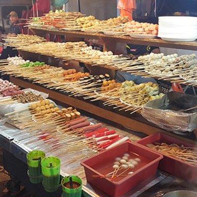 Comment On Uptown Danau Kota By Kuala Lumpur You Are Magic Lovefoodish