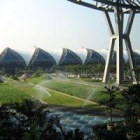 Cool 10 Bangunan Paling Besar Di Dunia
