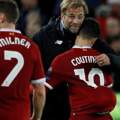 Coutinho Terus Bikin Liverpool Bimbang