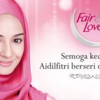 Cpuv Fair Lovely Raya
