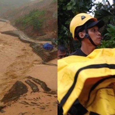 Cuaca Ekstrem Telah Memakan Korban Jiwa Dari Pacitan Dan Jogja Sampai Korban Yang Masih Hilang