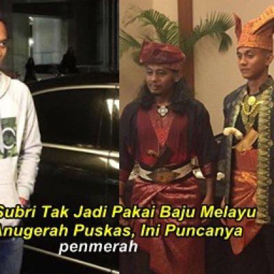 Cuaca Terlalu Sejuk Faiz Batal Hasrat Pakai Baju Melayu