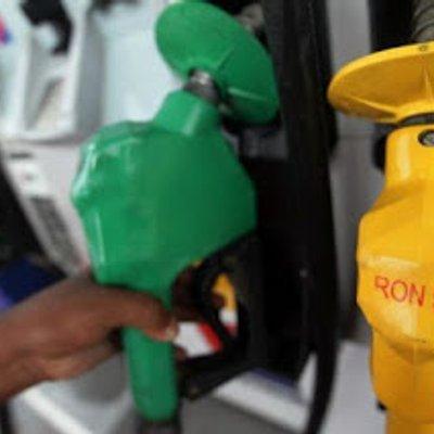 Dah Boleh Menyalak Harga Petrol Naik 4 Sen