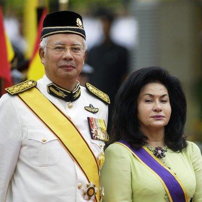 Dah Lama Kami Terputus Hubungan Bapa Saudara Rosmah Mansor
