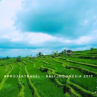 Damainya Jatiluwih Green Land Bali