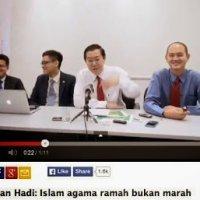 Dap Ajar Pas Tentang Islam Itu Indah Mana Ulama Pas