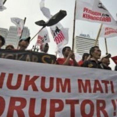 Dari 168 Negara Indonesia Berada Di Peringkat 88 Dalam Daftar Korupsi Dunia Prestasi Atau Aib