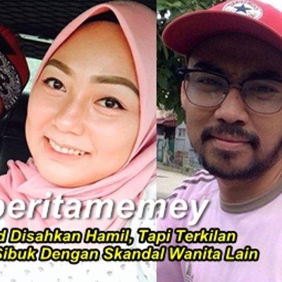 Datin Red Disahkan Hamil Tapi Terkilan Datuk Red Sibuk Dengan Skandal Wanita Lain