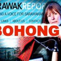 Dato Ditangkap Pengerusi Pac Dipecat Sheet Sarawakreport 1mdb