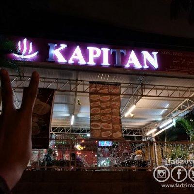 Day 6 Hentian Titiwangsa Super 8 Hotel Dan Restoran Kapitan