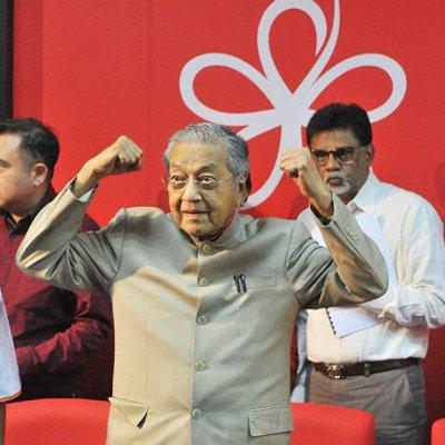 Dendam Peneroka Felda Chini Pada Mahathir Masih Belum Berakhir