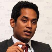 Derma 2 6 Billion Masuk Akaun Najib Bukan Jenayah Khairy Jamaluddin
