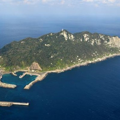 Di Balik Pulau Okinoshima Tempat Ritual Misterius Warisan Dunia