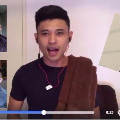 Di Sebalik Bait Lagu Tak Tun Tuang Yang Kini Sedang Viral Di Media Sosial