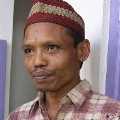 Dibebaskan Lepas Dipenjara 15 Tahun Kerana Makan Mayat Lelaki Kanibal Indonesia Ini Teringin Nak Beristeri