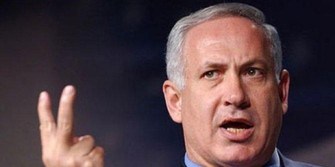 Diduga Korupsi Netanyahu Diperiksa Polisi