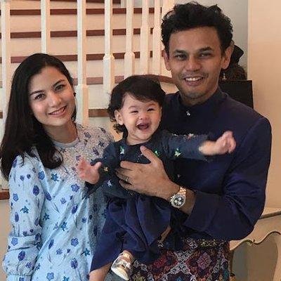 Dikatakan Jual Anak Ini Respon Balas Yusry Dan Lisa Terhadap Komen Jahat Netizen