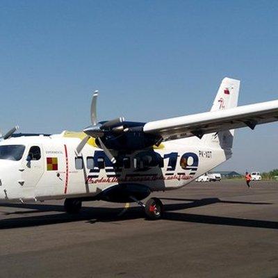 Diminati Pasar Afrika Pesawat N219 Bakal Diproduksi Di Turki