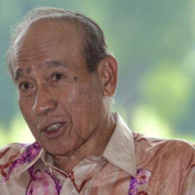 Dipecat Ketua Hakim Negara Ini Kata Tun Salleh Abas