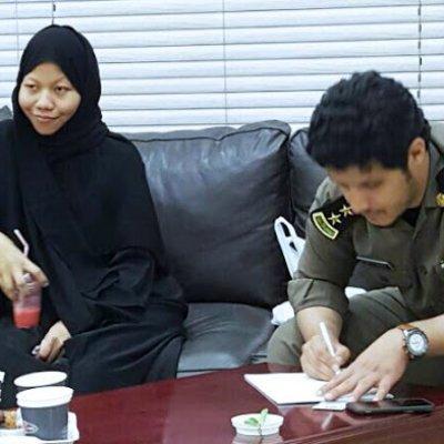 Diperlakukan Dengan Baik Oleh Majikannya Tkw Saudi Ini Lupa Kontak Keluarga 19 Tahun