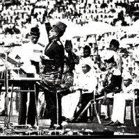 Doa Keramat Kemerdekaan Malaysia