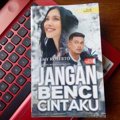 Drama Adaptasi Novel Jangan Benci Cintaku Jika Dah Tak Cinta Kenapa Masih Mengambil Berat