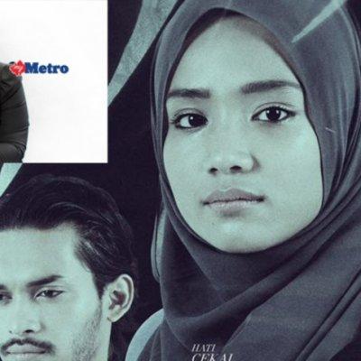 Drama Bersiri Patahnya Sebelah Sayap Cecah Rating Lebih 4 5 Juta Penonton
