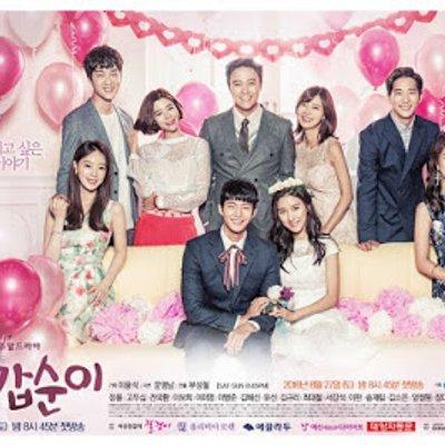Drama Korea Menarik Our Gab Soon Di Saluran One