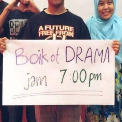 10 Babak Standard Dalam Drama Melayu. Dah agak dah apa yang terjadi