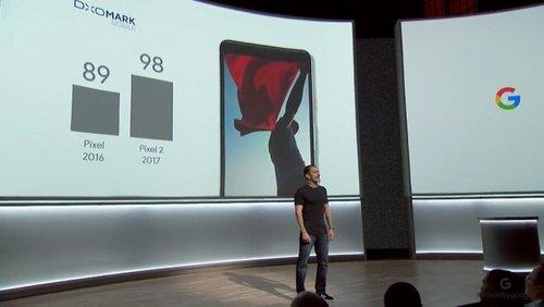 Dxomark Kamera Google Pixel 2 Adalah Lebih Baik Daripada Iphone 8 Plus Dan Galaxy Note 8