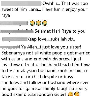 Eh Aku Yang Kene Mintak Maaf Dengan Dia Tu Win Cara Salam Kelakar Suami Lana Nordin Tarik Perhatian Netizen