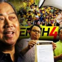 Eksklusif Muhyiddin Setuju Kepalai Bersih 4 0